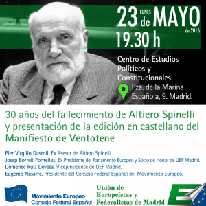 spinelli madrid 23may16