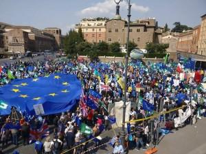 Marcha Roma