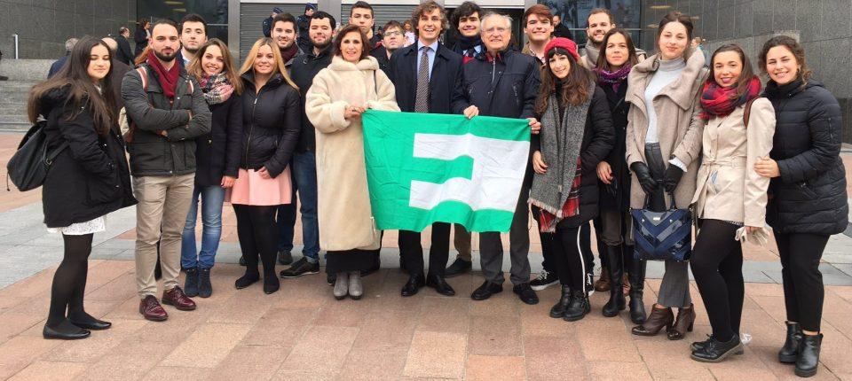 ¡Uneté a UEF Madrid!